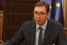 Photo of Vučić uveren da će Srbija dobiti vakcinu među prvima