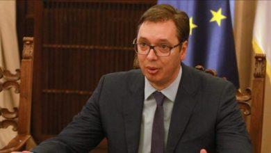Photo of Vučić obišao radove na Pešteri