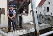 Photo of Sjeničanin spasio dijete u Njemačkoj