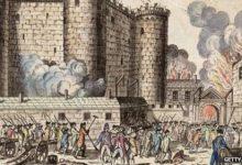 Photo of Pad Bastilje-događaj koji je uticao na Evropsku budućnost.