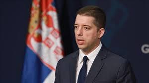 Photo of Marko Đurić poručio Ruskinji Zakharovoj: Sram vas bilo
