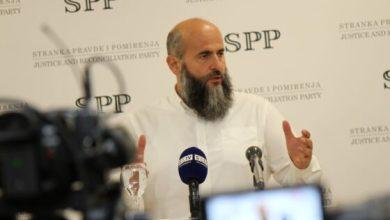 Photo of Sedam godina Revizorska agencija nije kontrolisala budžet Sjenice