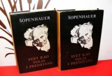 Photo of Tako je govorio Šopenhauer