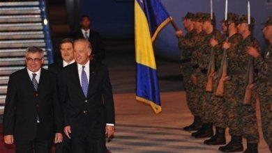 Photo of Biden objavio plan za odnose Amerike i Bosne i Hercegovine