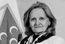 Photo of Na Ahiret preselila prof. Vasvija Gusinac