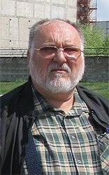 Владимир Иванович Самодин