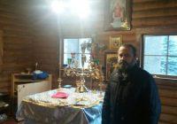ограблен наш храм