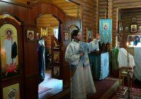 О римском сотнике рассказывает отец Святослав
