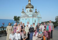 Паломництво по святих місцях Рівненщини