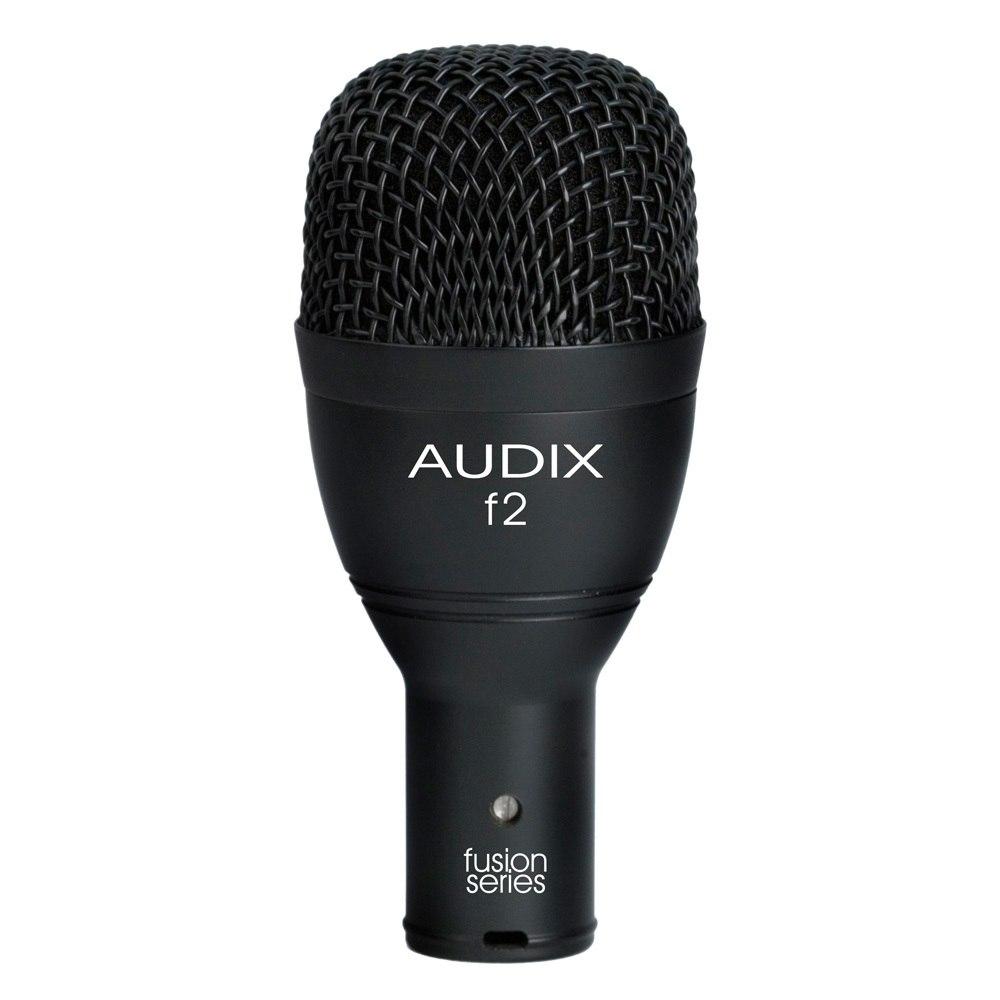 Audix F2 Dynamic Instrument Microphone