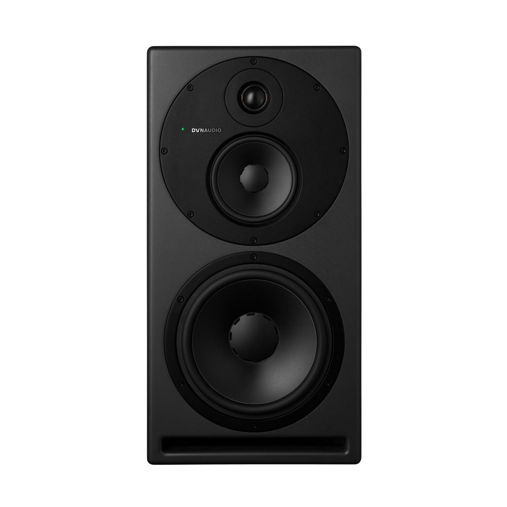 Core 59 - Three Way Studio Monitor