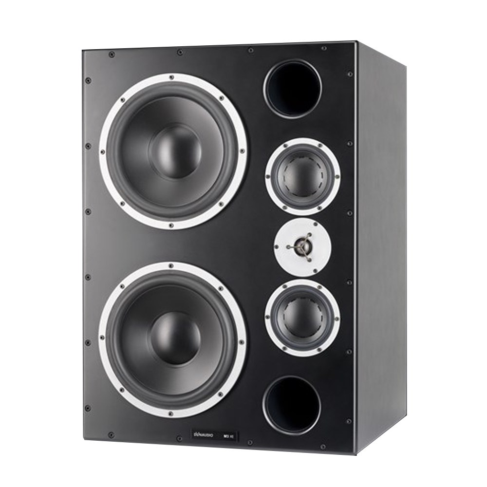 DYNAUDIO M3XE Quad-amped (Right) Studio Monitor