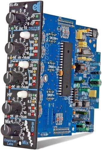 Empirical Labs DocDerr 500-Series Multi-Purpose Tone Module