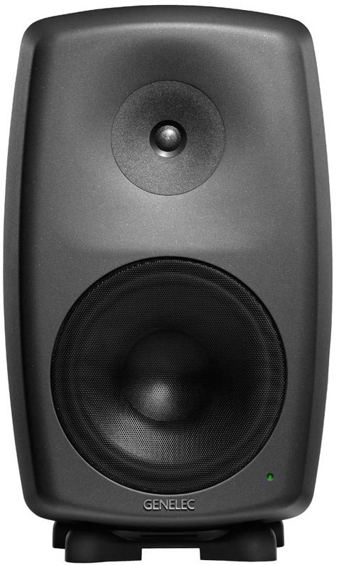 Genelec 8260APM Active DSP Studio Monitor, Dark Grey - Single