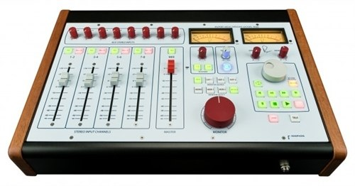 Rupert Neve Designs 5060 Centrepiece Summing Mixer and Control Surface