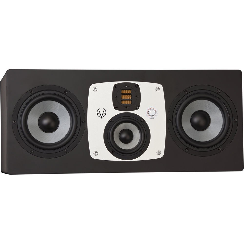 Eve Audio SC-407 4-Way Active Studio Monitor
