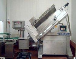 Krajalnica automatyczna Delford Polyslicer MSI
