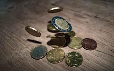 Geld verdienen – Kann man vom Schreiben leben?