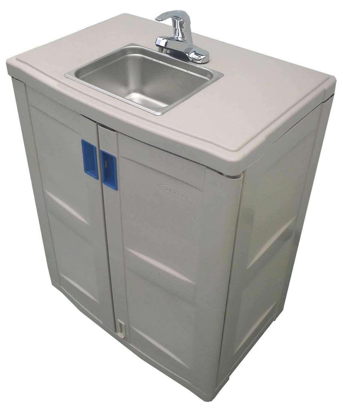 portable hand wash station dubai