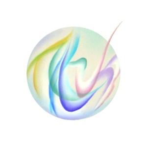 風彩染ロゴ