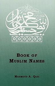 Book of Muslim Names
