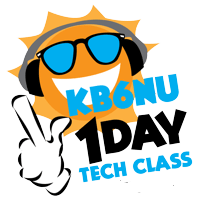 KB6NU's One-Day Tech Class