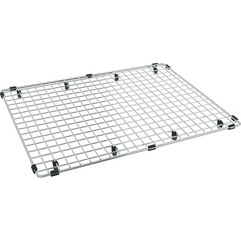franke cl 31 36s crystal stainless steel sink grid