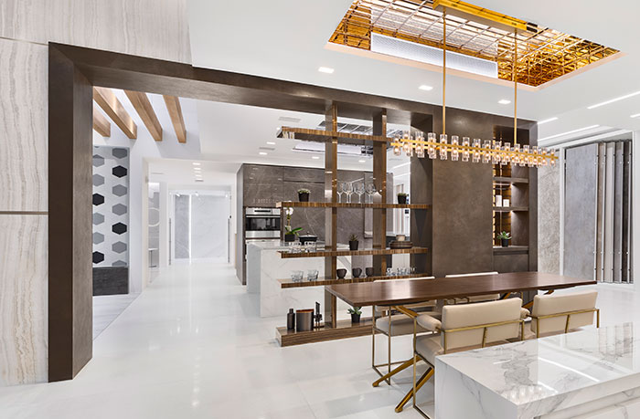 fiandre italian tile announces first nyc showroom kitchen bath business
