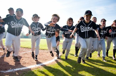 The Belgian Baseball and Softball competitions will start on 3 July 2020