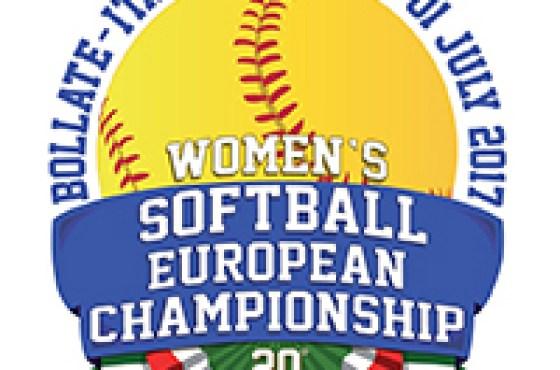 Belgium Women's Softball Team on to E.C. Italy