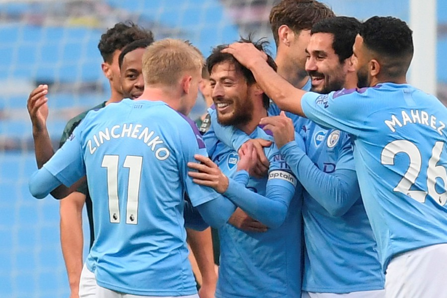 Manchester City to learn European appeal fate on Monday to learn European appeal fate on Monday