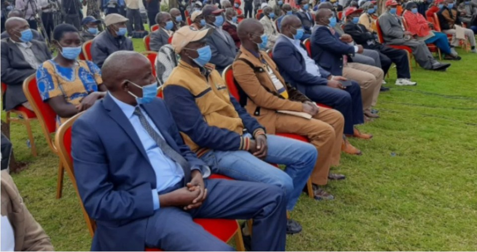 Reopening PEV cases could plunge Kenya into fresh chaos, NCIC