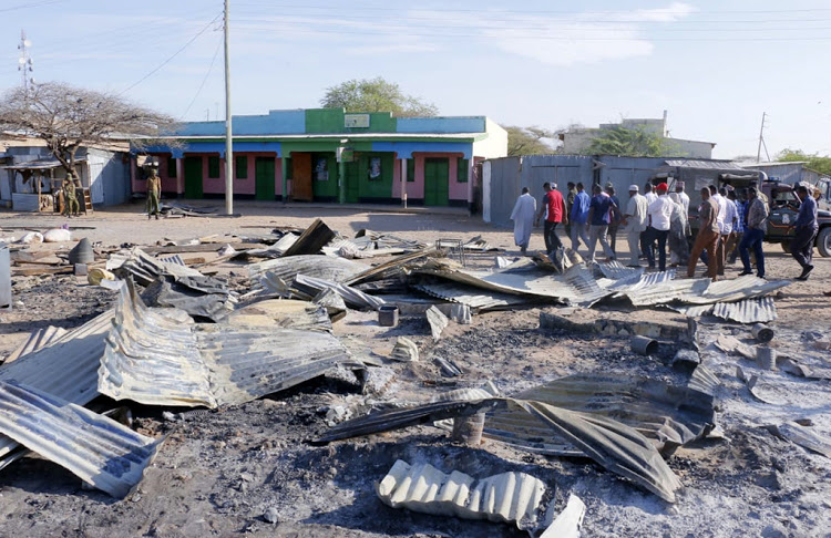 Three schools shut down in Isiolo County amid spiralling insecurity