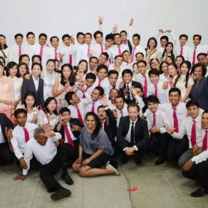 Crédit Mutuel Kampuchea (CMK)
