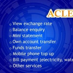 ACLEDA Bank Plc.
