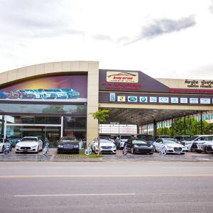 Kimsrun Premium Auto