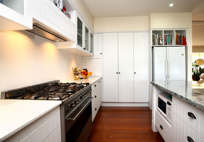 Small Kitchen Renovation Brisbane