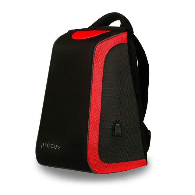 Product Review: Procus Hustle – Laptop Bag