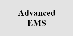 Advanced EMS
