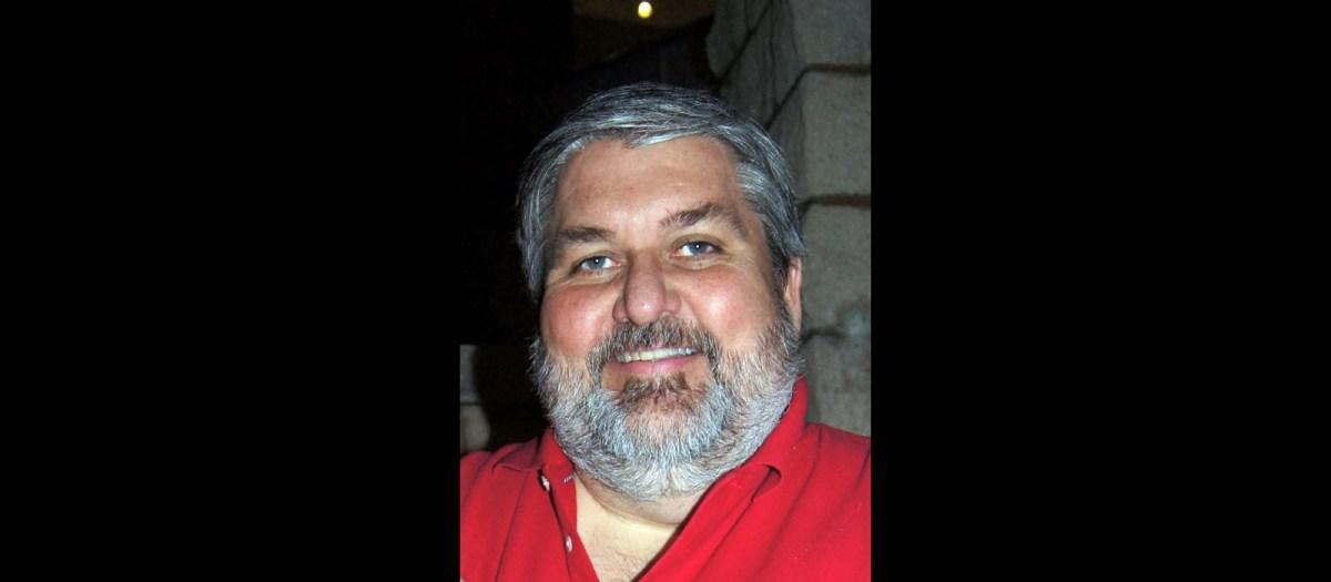 Obituary: Ronnie Mark Hammond – KBEF | KASO