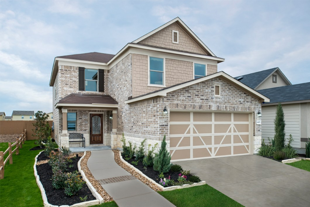 Kb Homes New Braunfels Tx Reviews