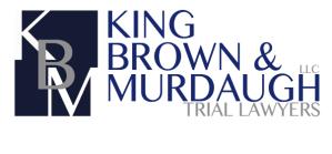 KBM Trial Lawyers Logo