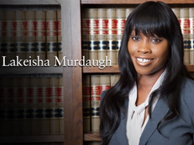 Lakeisha Murdaugh Trial Attorney Northwest Indiana