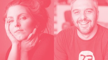 Lize Spit & Jérôme Colin