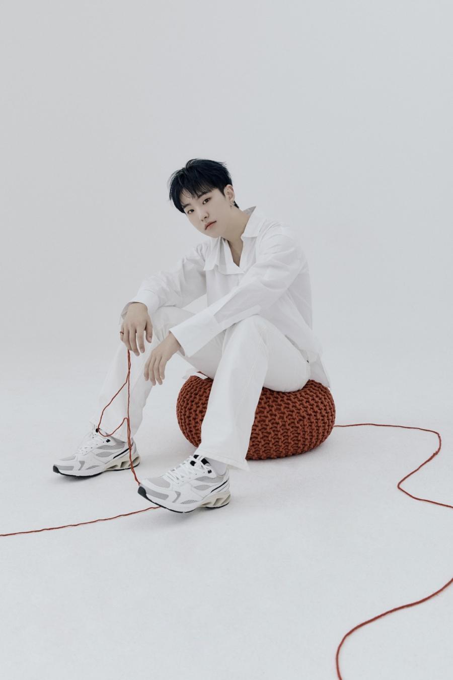 Hoshi - Kwon Soon Young - Seventeen