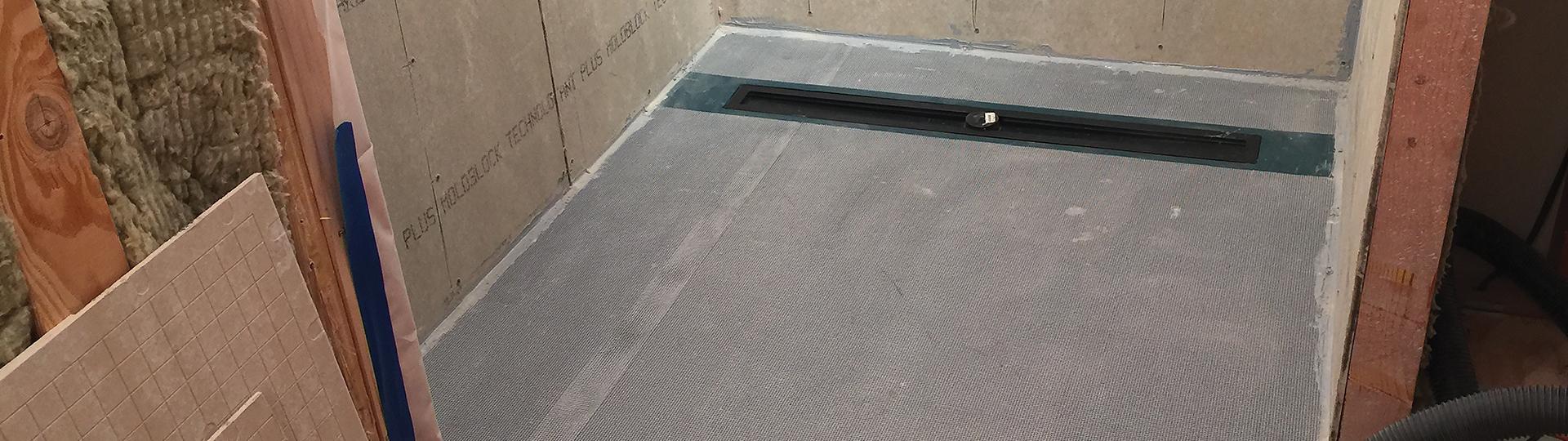 linear drain showerslope kbrs