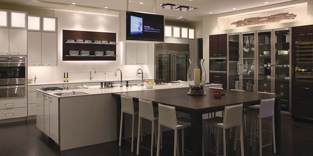 European Kitchens Designs