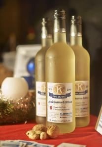 KIWANIS at the Christmas-Market in Erbach: