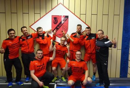 Meister Verbandsliga 2017