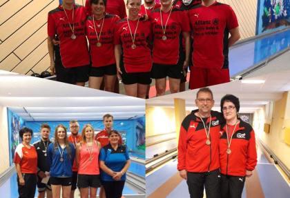 Einzelmeisterschaften 2018